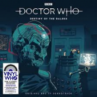 Doctor Who - Destiny of the Daleks RSD 2019